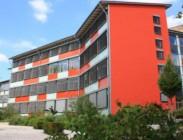 Auftraggeber: Stadt Amberg  Architekt: Architekten Brummer und Retzer  Projektzeit: 2002 - 2004  Projektkosten: 21,1 Mio. € Leistungen: Projektsteuerung gemäß § 205 AHO, Projektstufen 1-2, Beratung Fördermittel und Beantragung
