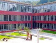Auftraggeber: Marktgemeinde Berchtesgaden •  Architekt: Architekten Schmidt-Schicketanz und Partner •  Projektzeit: 2001 - 2004 •  Projektkosten: 15 Mio. € •  Leistungen: VOF-Verfahren mit anschließendem Plangutachten, Projektsteuerung gemäß § 205 AHO, Projektstufen 1-5