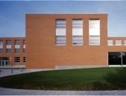 Auftraggeber: International School Hamburg •  Architekt: Kramer Biwer Mau Architekten •  Projektzeit: 2005 . 2006 •  Projektkosten: 22,5 Mio. €  •  Leistungen: Projektsteuerung gemäß § 205 AHO, Projektstufen 1-2 • Plangutachten zur Auswahl des Architekten