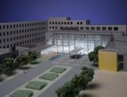 Auftraggeber: St.-Augustinus-Kliniken gGmbH •  Architekt: Esser, Coenen Forsch & Partner, Aachen •  Projektzeit: 2007 - 2010 •  Projektkosten: 22,205 Mio. € •  Leistungen: Projektsteuerung gemäß § 205 AHO, Projektstufen 1-5