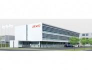 Auftraggeber: DENSO Automotive Deutschland GmbH •  Architekt: TAKENAKA Europe •  Projektzeit: 2013 - 2015 •  Leistungen:     Projektsteuerung gemäß § 205 AHO, Projektstufen 1-5