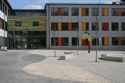 Um- und Erweiterungsbau der Schule Mitte in Fürstenfeldbruck