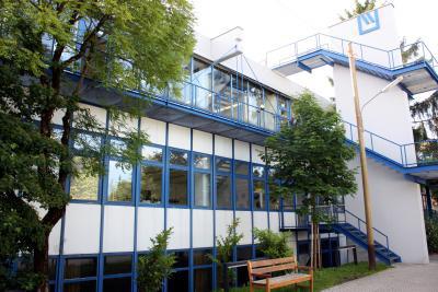 Modernisierung Lebenshilfe Werkstatt München