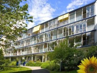 SBA – Generalsanierung der Seniorenbetreuung Altstadt Kempten