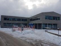 Neubau Betriebs- und Werkstattgebäude AV-Starnberger See