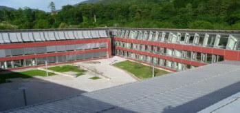 Neubau Gymnasium Berchtesgaden