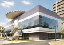 Neubau Operatives Zentrum, Zentralküche und Parkhaus am Klinikum Krefeld