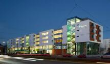 Forum am Luitpold – Das Mehrgenerationenhaus am Scheidplatz in München