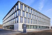 Neubau Landratsamt Kelheim