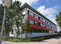 Grund- und Hauptschule Nord in Fürstenfeldbruck